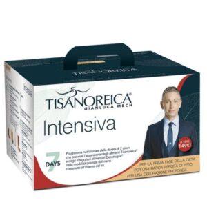 dieta tisanoreica 7 days kit