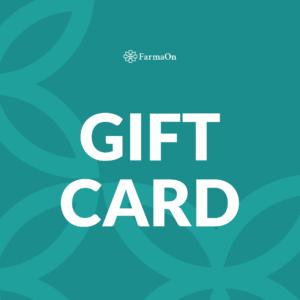fArmaOn gift card